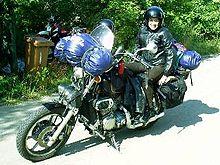 Kawasaki Vnb
