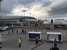 Volaris - Wikipedia, la enciclopedia libre