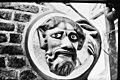 Voorgevel, detail rechter reliëf na restauratie - Culemborg - 20371155 - RCE.jpg