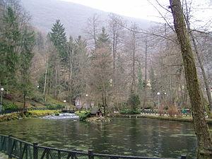 Ilidža - Vrelo Bosne