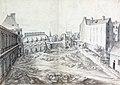 Vue du chantier du Luxembourg du côté de la basse-cour en 1634, dessin, Étienne Martellange - Gallica 2011 (adjusted).jpg