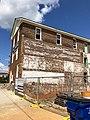 W.J. Nick's General Merchandise Building, Graham, NC (48950178628).jpg