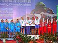 WDSC2007 Day1 Awards Men800FreestyleRelay.jpg