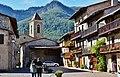WLM14ES - Carrer de Teixeda els Hostalets d'En Bas, La Vall d'En Bas, La Garrotxa - MARIA ROSA FERRE.jpg