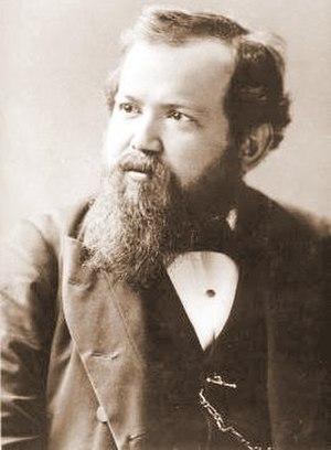 Wilhelm Steinitz - Wilhelm Steinitz