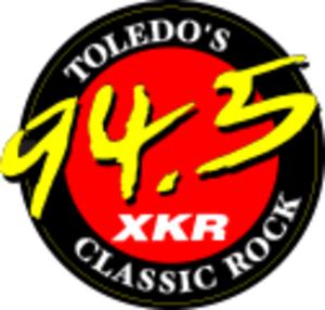 WXKR - Image: WXKR logo