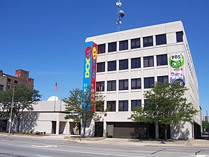 WXXI (AM) - Headquarters in Rochester, New York