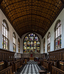 Wadham College Oxford Wikipedia
