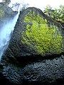 Wahkeena Falls, Columbia River Gorge, OR 2006 (6506555629).jpg