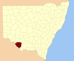 Wakool NSW