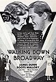 Walking Down Broadway 1933 poster.jpg
