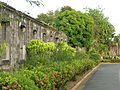 Wall in Fort Santiago - panoramio.jpg