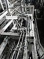 Wallers - Photographies réalisées à la fosse Arenberg lors du tournage d'un reportage pour Envoyé Spécial le 14 septembre 2012 (59).JPG