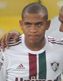 Walter Footballer Born 1989 Wikipedia