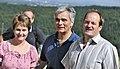 Wanderung mit Bundeskanzler Werner Faymann (6099605875).jpg
