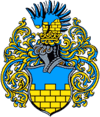 Coat of arms of Baucene