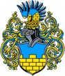 Coat of arms of Bautzen Budyšin