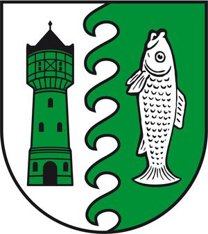 Frose - Image: Wappen Frose