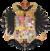 Coat of arms of Habsburg 1765