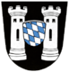 Coat of arms of Neustadt a.d.Donau
