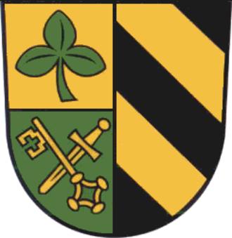 Reinsdorf, Thuringia - Image: Wappen Reinsdorf (Thueringen)