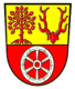 Coat of arms of Rothenbuch