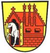 Coat of arms of Roßtal