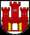 Wappen Weilheim in Oberbayern.png