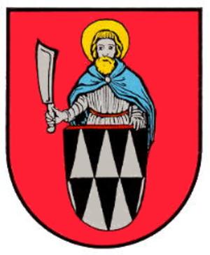 Weitersweiler - Image: Wappen Weitersweiler