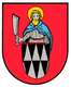 Coat of arms of Weitersweiler