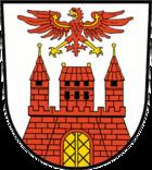 Wappen der Stadt Wittenberge