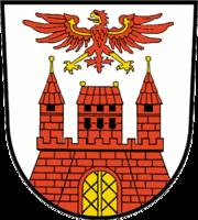 Wappen Wittenberge