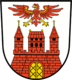 Coat of arms of Wittenberge