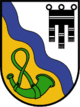 Coat of arms of Schlins