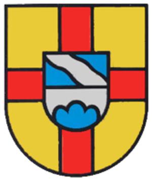 Bous, Germany - Image: Wappen bous de