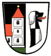 Coat of arms of Emskirchen