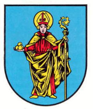 Gaugrehweiler - Image: Wappen von Gaugrehweiler