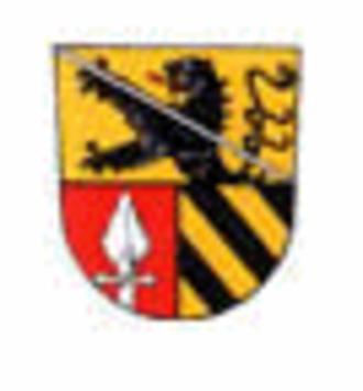 Heßdorf - Image: Wappen von Heßdorf