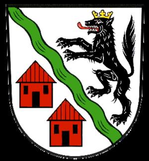 Weißenstein - Kronburg