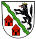 Coat of arms of Kronburg