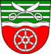 Coat of arms of Leidersbach