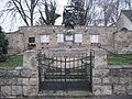 War memorial in Tarcal.JPG