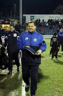 Peter Ward (footballer, born 1964)