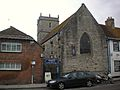 Wareham Holy Trinity Church.JPG