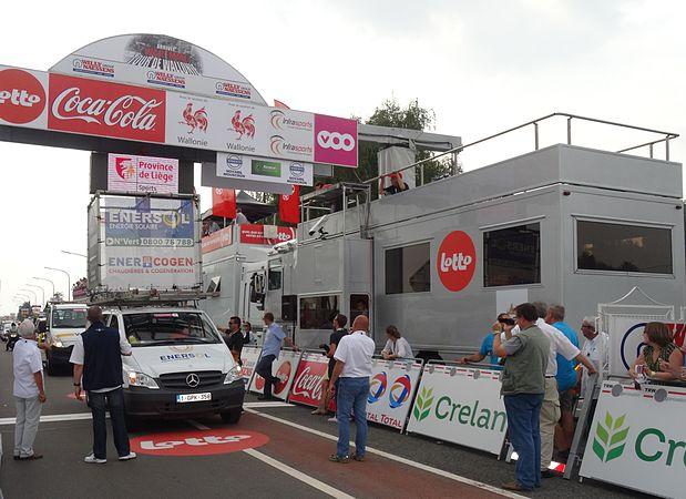 Waremme - Tour de Wallonie, étape 4, 29 juillet 2014, arrivée (B38).JPG