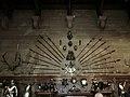 Warwick Castle Great Hall - panoramio.jpg