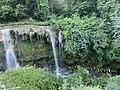 Waterfall Marmore in 2020.04.jpg