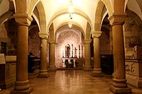Wawel St Leonard.JPG
