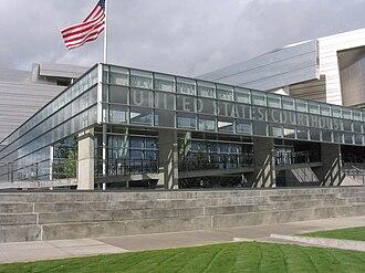 Wayne Morse - Wayne L. Morse U.S. Courthouse