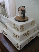 Wedding Cake with cake topper.jpeg